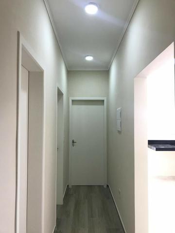 Casa térrea Campos do Conde Louvre - 3 dormitórios sendo 1 suíte com closet - área gourmet - Foto 9