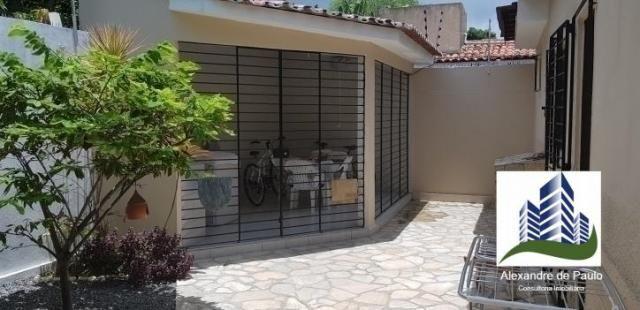 Casa com 3 quartos, 360 m² em pau amarelo, próximo a praia, toda reformada e com piscina - Foto 20