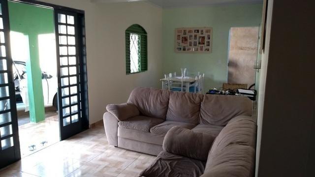 Samuel Pereira oferece: Casa Sobradinho 3 quartos 1 Suite Setor de Mansões QMS 55-A