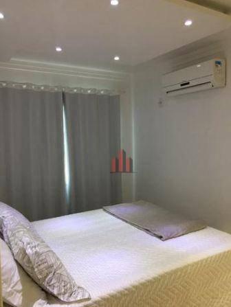 Apartamento 2 dormitórios- torres do bella vista - palhoça/sc - Foto 9