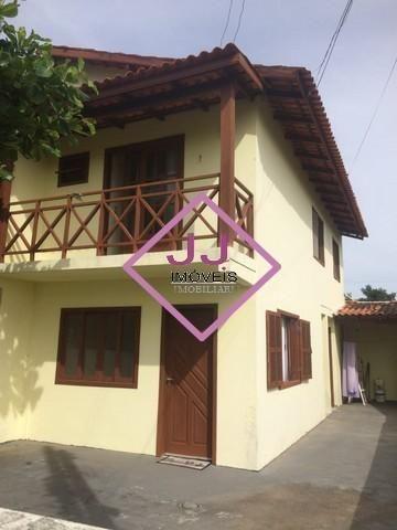 Casa à venda com 2 dormitórios em Ingleses do rio vermelho, Florianopolis cod:17121.