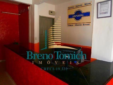 Pousada com 20 dormitórios à venda, 443 m² por r$ 1.300.000 - centro - porto seguro/ba - Foto 16