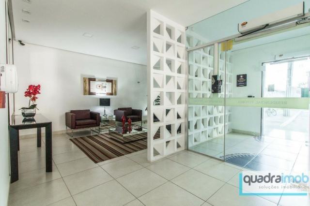 Apartamento 03 Quartos C/ Suíte - Canto + 02 Vagas - Oportunidade - Águas Claras - Foto 3