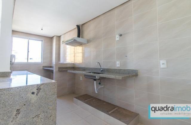 Apartamento 03 Quartos C/ Suíte - Canto + 02 Vagas - Oportunidade - Águas Claras - Foto 8