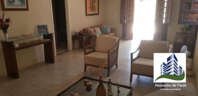 Casa com 3 quartos, 360 m² em pau amarelo, próximo a praia, toda reformada e com piscina - Foto 3