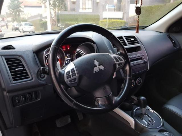 Mitsubishi Asx 2.0 4x4 16v - Foto 6