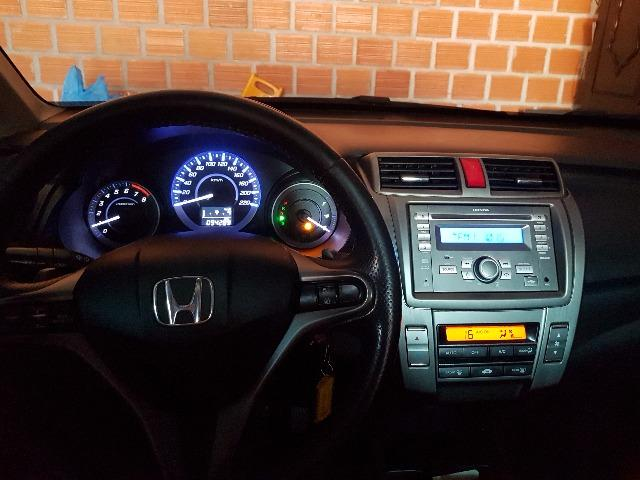 Honda City Ex Flex 1.5 - Foto 11