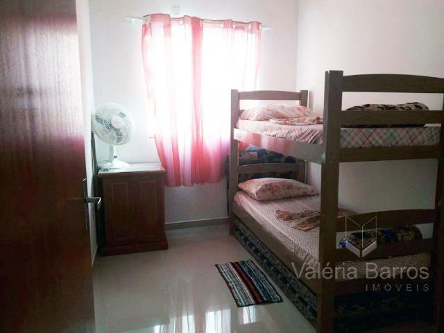 Oferta! Apartamento com 2 dormitorios nos Ingleses do Rio Vermelho - Foto 5