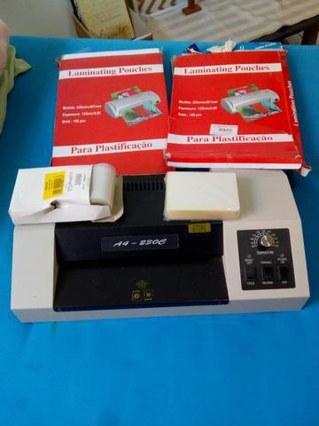 Impressora Ricoh mp 201. Mais produtos - Foto 2