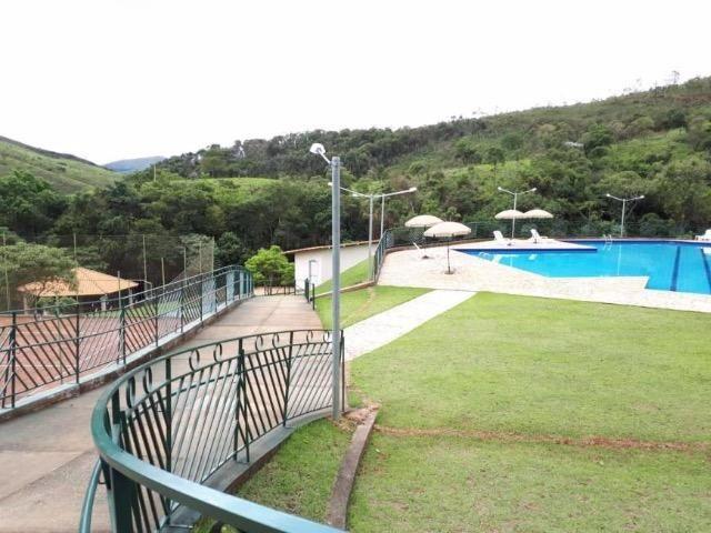Vendo Lote Condominio Vale Da Mata Rio Acima - Foto 4