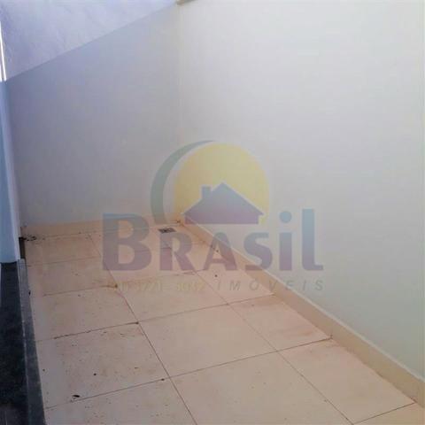 Casa de 2 pavimentos, com 3 quartos, no Bairro Novo Horizonte - Foto 7