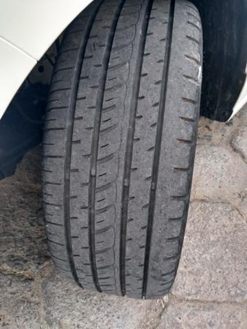 Rodas 17 pneus mais de mais vida - Foto 2