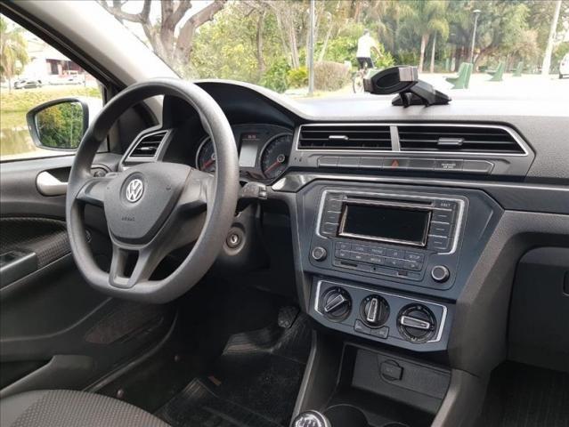 Volkswagen Saveiro 1.6 Msi Trendline cs 8v - Foto 9