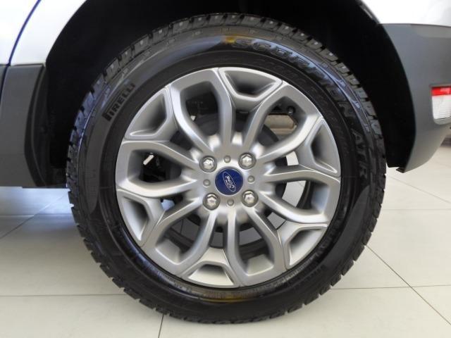 Ford Ecosport 1.6 Freestyle automática - unica dona - Foto 7