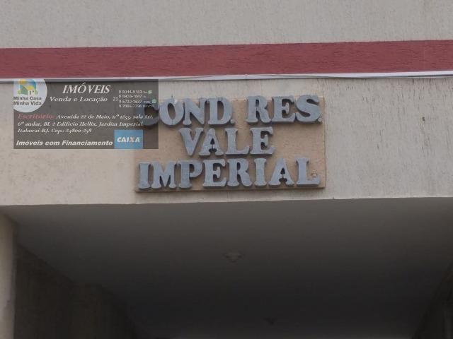 Apartamento 2 quartos 1°locação Financiado em Itaboraí bairro Jardim Imperial