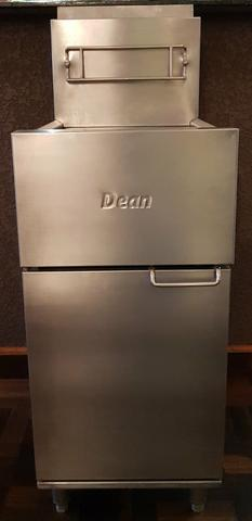 Fritadeira Dean