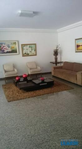 Apartamento para alugar com 3 dormitórios em Ponta da praia, Santos cod:483341
