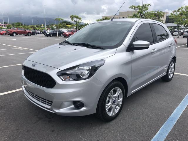 Ford Ka 1 0 Sel Tivct Flex 5p 2018 651091445 Olx