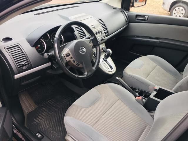 Nissan sentra 2012 - carro em perfeito estado! - Foto 5