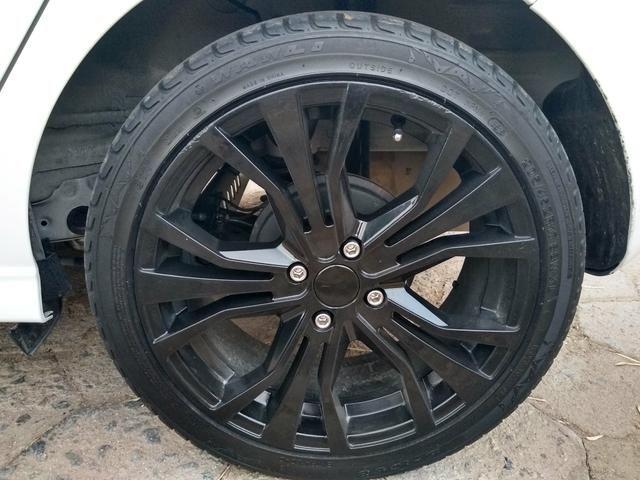 Rodas 17 pneus mais de mais vida - Foto 3