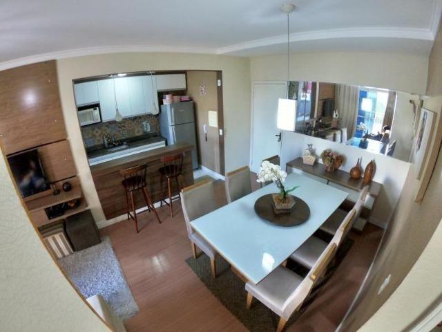 3 quartos com suíte Maravilhoso!!! todo decorado - Foto 9