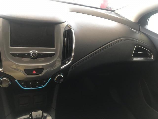 Cruze Lt 1.4 Turbo 2018 - Foto 9