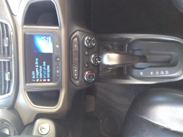 Prisma LT 1.4 automático 2014 - Foto 7