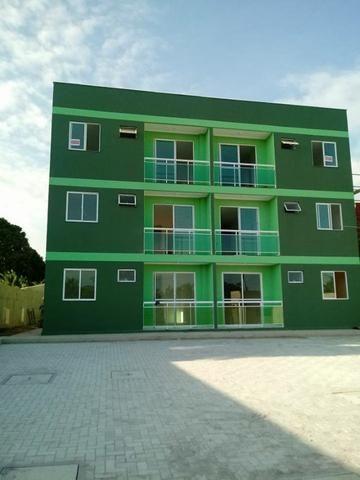Lindo Apartamento Com 2 Quartos