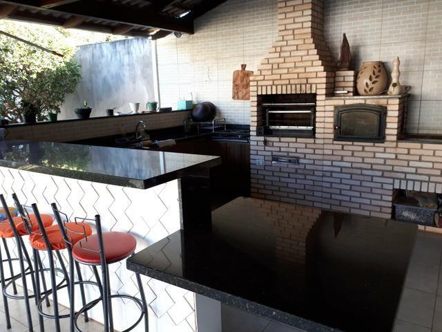 Mansão Vicente Pires Jockey lazer completo condomínio casa - Foto 11