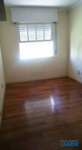 Apartamento para alugar com 3 dormitórios em Ponta da praia, Santos cod:483341 - Foto 9