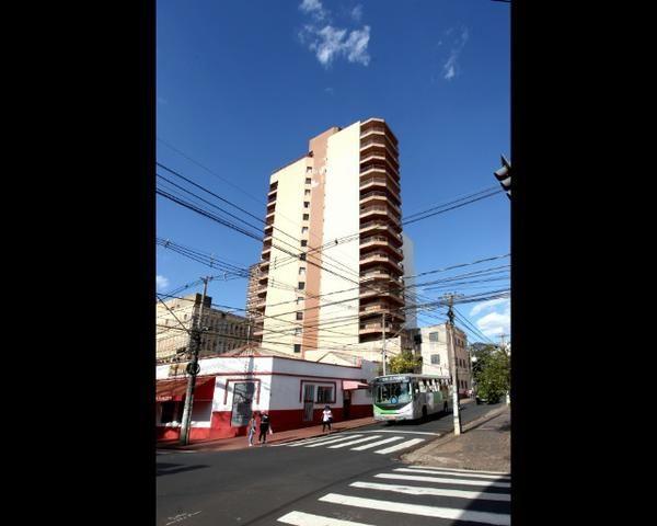 Apartamento com 2 quartos no Centro de Ribeirão Preto - Foto 14