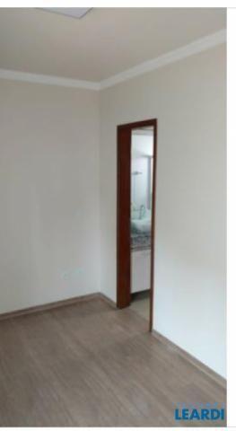 Apartamento à venda com 3 dormitórios em Vila bastos, Santo andré cod:570011 - Foto 4