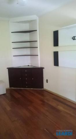 Apartamento para alugar com 3 dormitórios em Ponta da praia, Santos cod:483341 - Foto 5