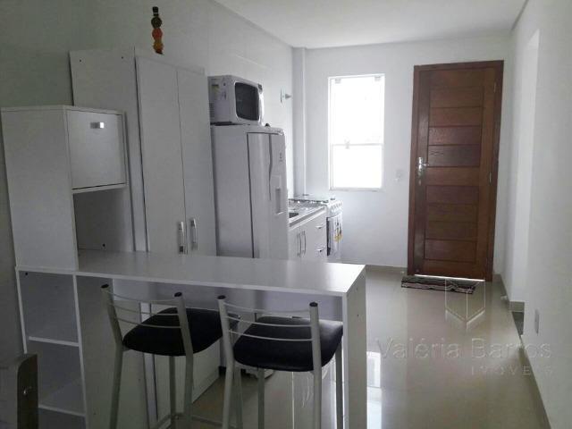 Oferta! Apartamento com 2 dormitorios nos Ingleses do Rio Vermelho - Foto 6