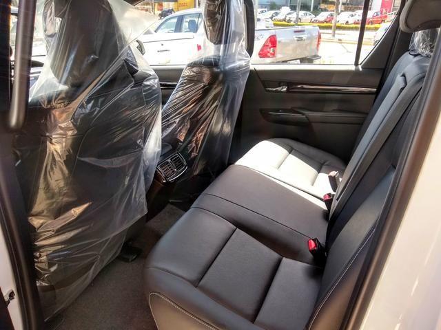 Toyota Hilux SRX 2020 ( Padrao Gold Car ) - Foto 7