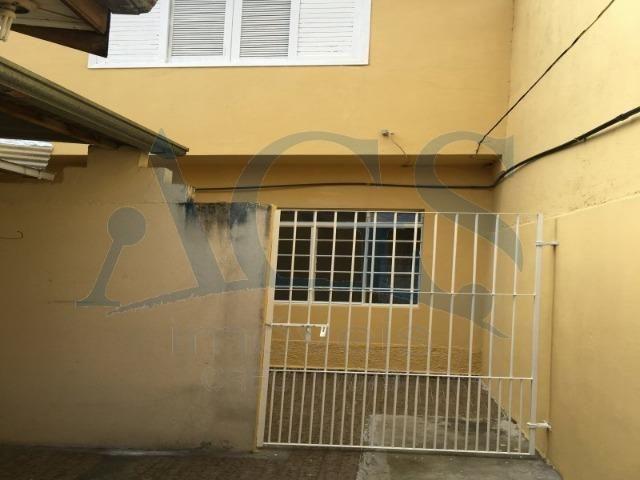 Casa de fundos com 1 Dormitório e 1 Vaga no Tatuapé
