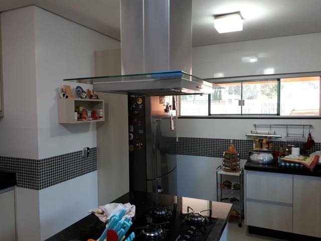 Mansão Vicente Pires Jockey lazer completo condomínio casa - Foto 6