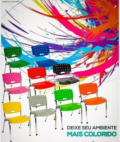 Longarinas, cadeiras - Foto 4