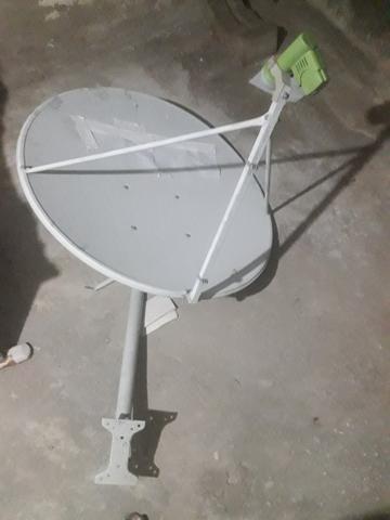 Antena de 90 no precinho - Foto 2