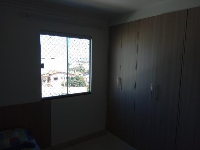 Aluguel de Apartamento mobiliado com moveis planejados - Foto 7