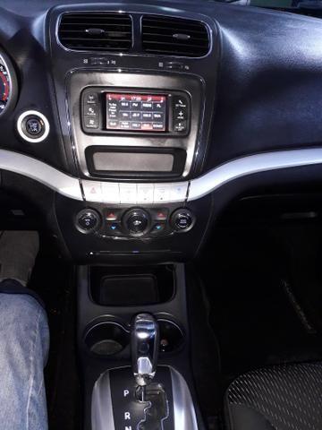 Fiat Freemont Emotion 2012 - Foto 8