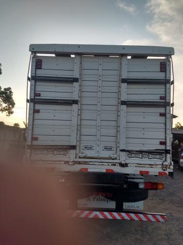 Caminhão boiadeiro 1113 para pessoas exigente - Foto 13