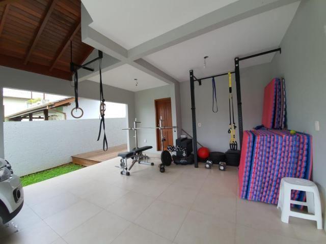 Casa em condomínio fechado à venda, 300 m² por r$ 1.625.000 - rio tavares - florianópolis/ - Foto 15