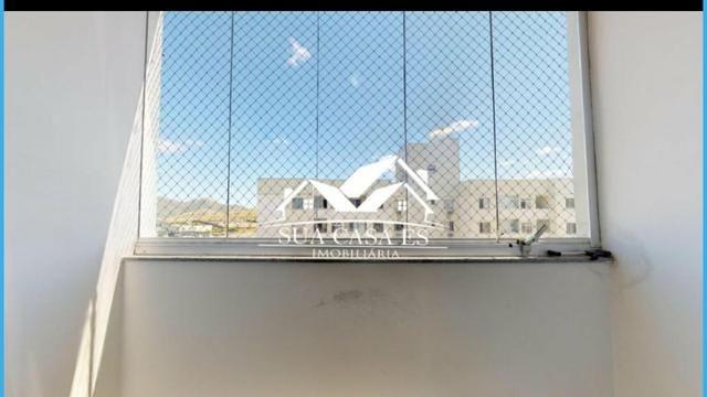GM - Apartamento Colinas de Laranjeiras com Rebaixamento em Gesso - ES - Foto 10