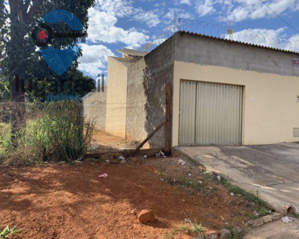 Terreno à venda com 0 dormitórios em Jardim riviera, Aparecida de goiânia cod:360386 - Foto 5