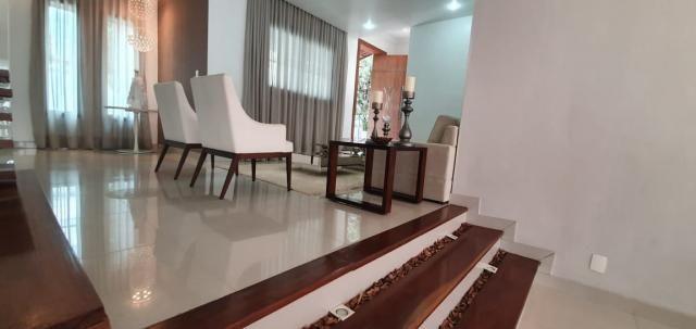 Casa à venda, 4 quartos, 4 vagas, alto caiçaras - belo horizonte/mg - Foto 4