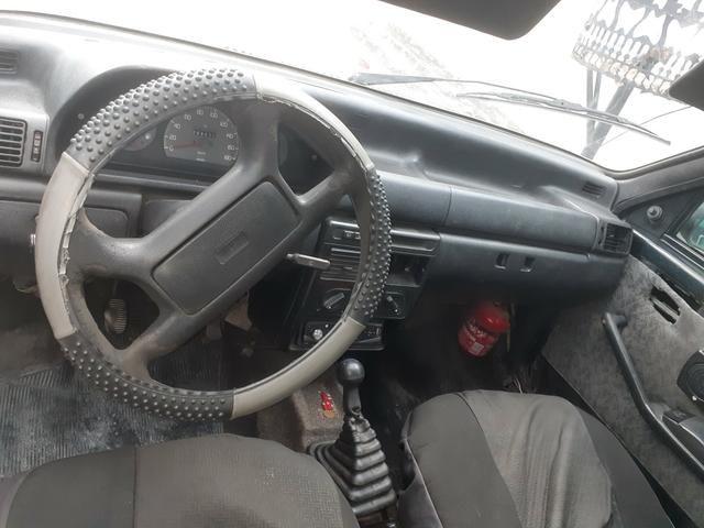 Fiat Mille 99 - Foto 2