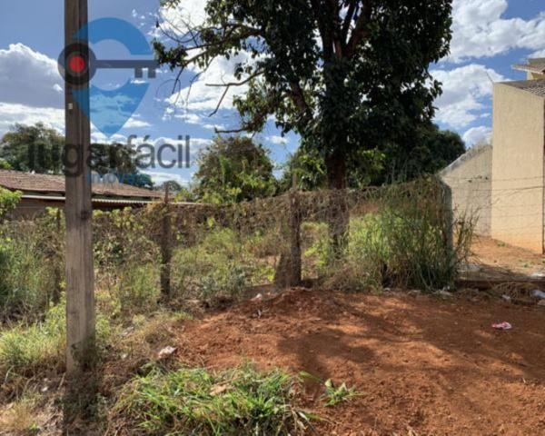 Terreno à venda com 0 dormitórios em Jardim riviera, Aparecida de goiânia cod:360386 - Foto 4