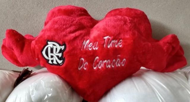 Cavalinho Do Fantástico Flamengo! - Foto 3