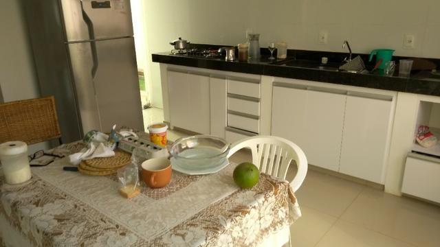 Samuel Pereira oferece: Casa Nova de 3 Suítes no Condomínio Alto da Boa Vista Sobradinho - Foto 9